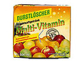Durstlöscher, Multivitamin